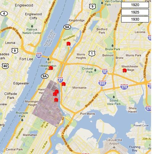 Maps  Digital Harlem Blog
